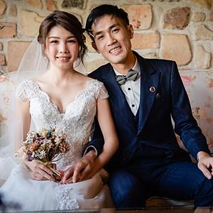 Francis' Wedding Day