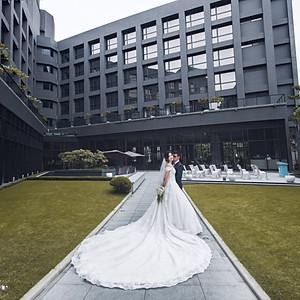 Hana's Wedding Day