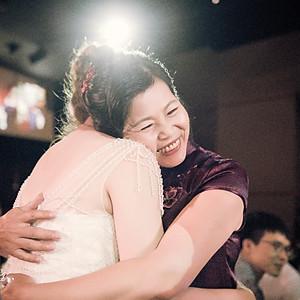 佳惠's Wedding