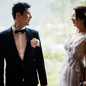 芷廷's Wedding Day