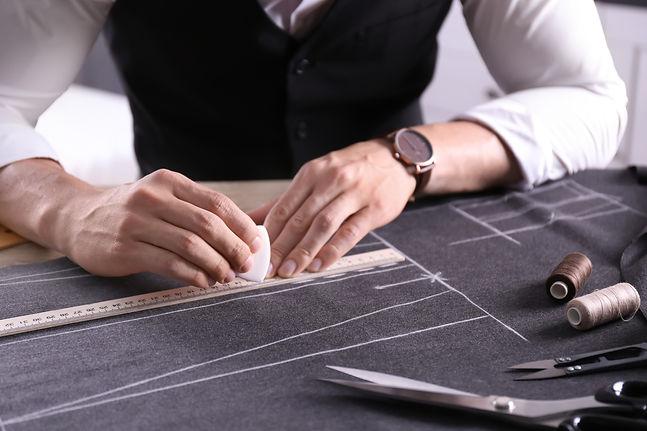 bespoke tailoring