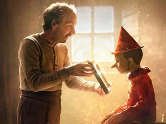 Симфонический концерт «Приключения Пиноккио»