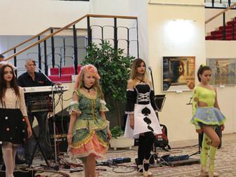 Музыкальный вечер «Для тебя, Нефтекамск!» в «Мирасе».