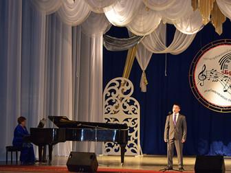 В Нефтекамске стартовал VII Республиканский конкурс академического пения «Браво!»