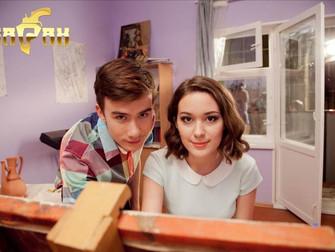 В Уфе кинокомпания «Живая Лента» завершила работу над комедийным фильмом «Наган»