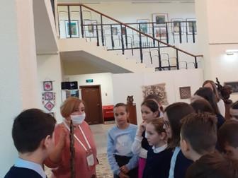 Республиканская экскурсионная акция «Созвездие народов» в  «Мирасе».