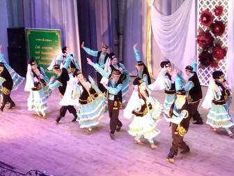 В Нефтекамске состоялось закрытие Дней татарского языка, литературы и культуры