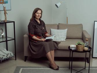 В Библиоцентре прошла онлайн-встреча с Эльвирой Зариповой