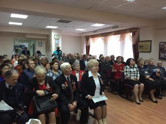 В Нефтекамске отметили 100-летие со дня основания ВЛКСМ