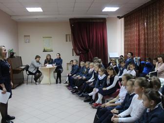 Мустай Карим глазами детей