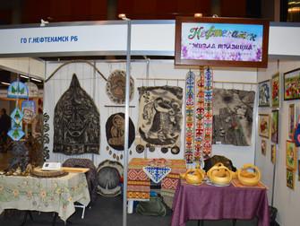 Искусство народных художественных промыслов