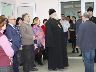 В Нефтекамском историко-краеведческом музее открылась выставка «Неперемолотые…».