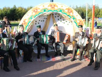 Национальный костюм как воплощение культуры и традиций.
