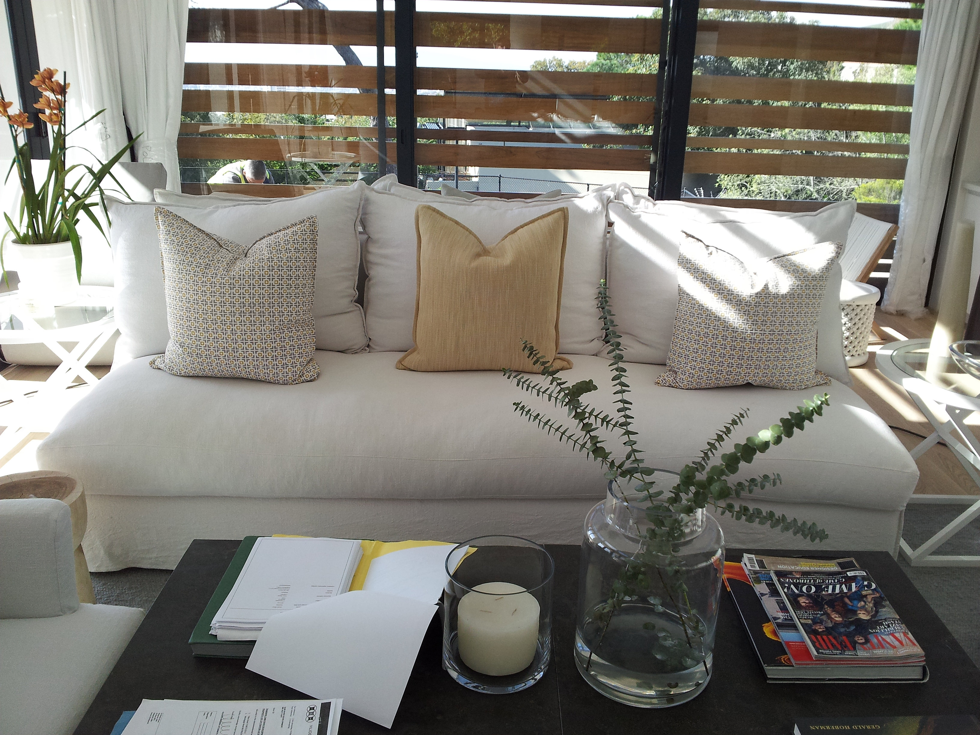 Mark Miller Furniture Design Cape Town