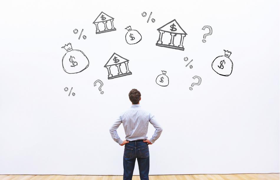 「住宅ローンを借りると金利がもらえる」?