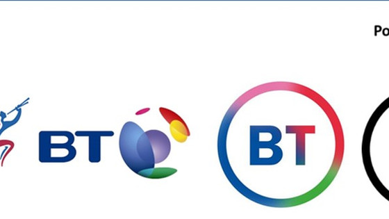 BT - what's in a name? As the telecoms giant underwhelms with its new logo, how important is exc