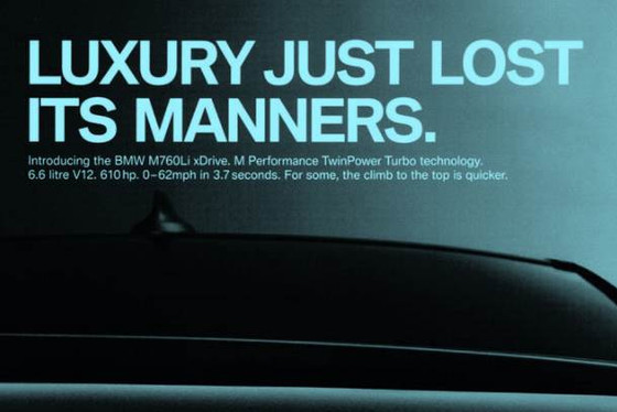 Why BMW showed its pitching agencies a complete lack of respect - and sadly it's not alone