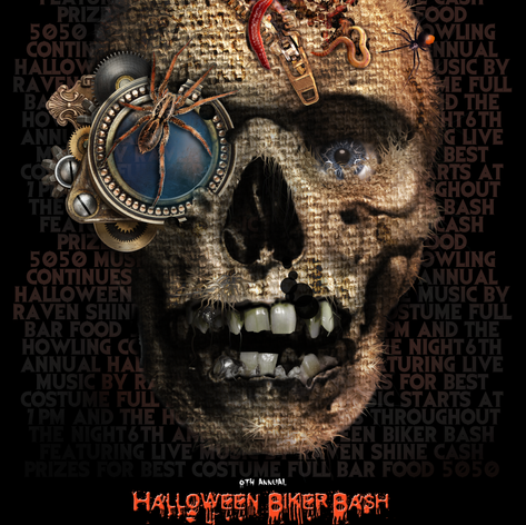 Event Promotion For Annual Halloween Celebration