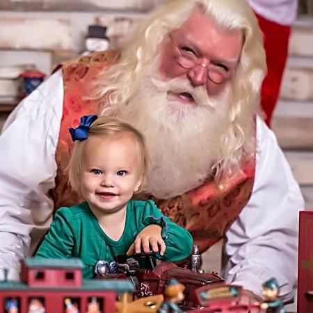Christmas Spirit begins early!