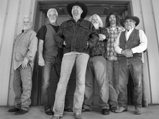 CONFEDERATE RAILROAD HEADLINES MAY 6TH!