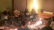 KIrtan in Phoneix | KIrtan in Gilbert | KIrtan in Chandler | KIrtan in Mesa | KIrtan in Tempe | KIrtan in Scottsdale | The Band of Now