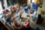 The Band of Now - Kirtan in Phoenix AZ, Kirtan in Gilbert AZ, Kirtan Mesa AZ, Kirtan in Chandler AZ, Kirtan in Tempe, Kirtan in Scottsdale AZ, Kirtan in Queen Creek AZ, Chant Mantra in English & Sancrit
