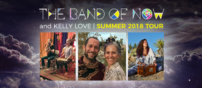 KIrtan in Phoneix | KIrtan in Gilbert | KIrtan in Chandler | KIrtan in Mesa | KIrtan in Tempe | KIrtan in Scottsdale | The Band of Now