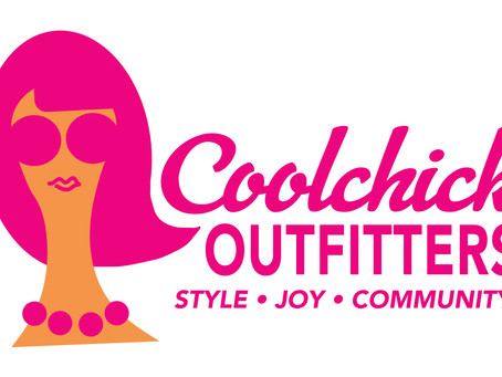 Cool Chick Outfitters Launch!