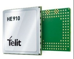 Telit 3G Module HE910-EUR, Fallback 2G