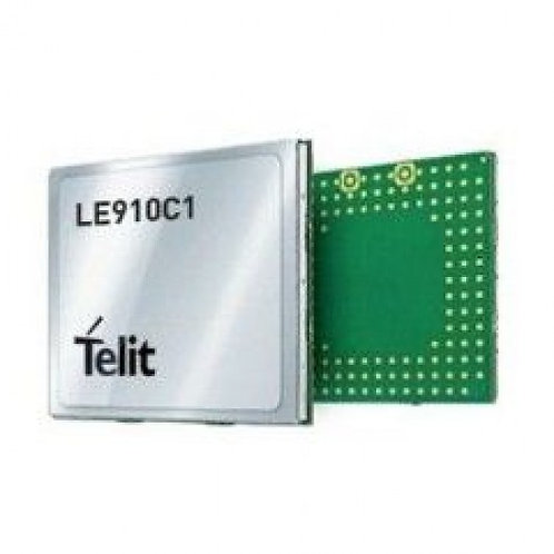 Telit 4G Module LE910C1-ST (single mode T-Mobile), Fallback 3G