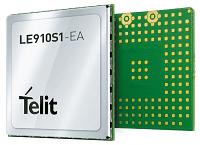 Telit 4G Moudle LE910S1-EA