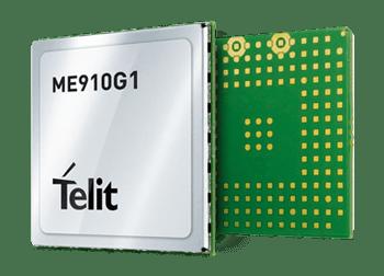 Telit Cat-M/NB-IoT Moudle ME910G1-WW