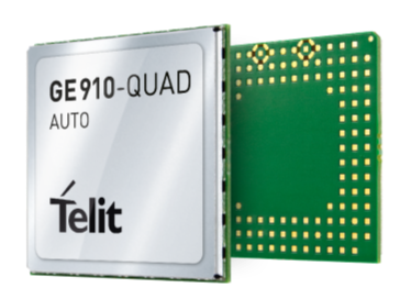 Telit 2G Module GE910-QUAD