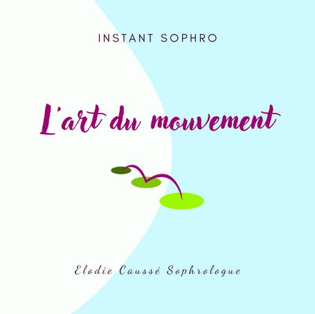 Introduction à la sophrologie par le mouvement.