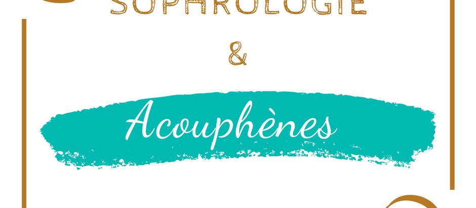Sophrologie & Acouphènes
