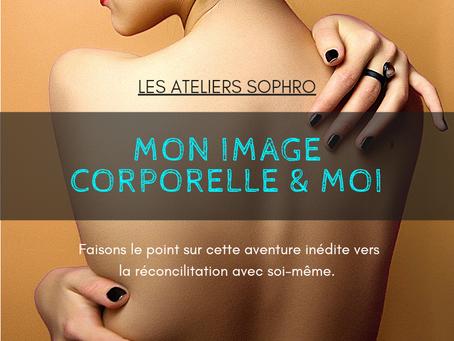 Ateliers mon image corporelle et moi