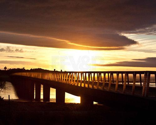 Orange Bridge, Barwon Heads