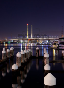 Vertical Docklands Textures