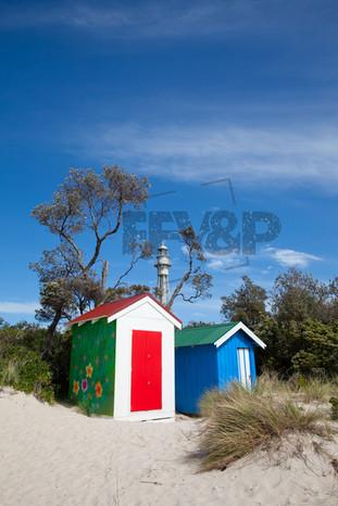 Two Boathouses Mornington Peninsula