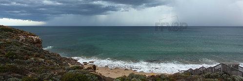 Bluff Storm Super Panoramic