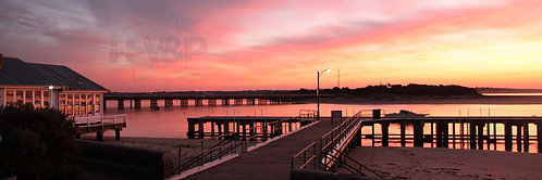 Laura's to Bridge Sunrise