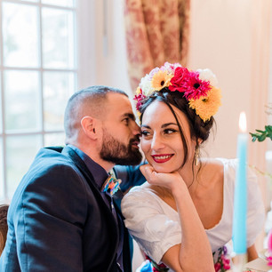Francesca et Jeremy