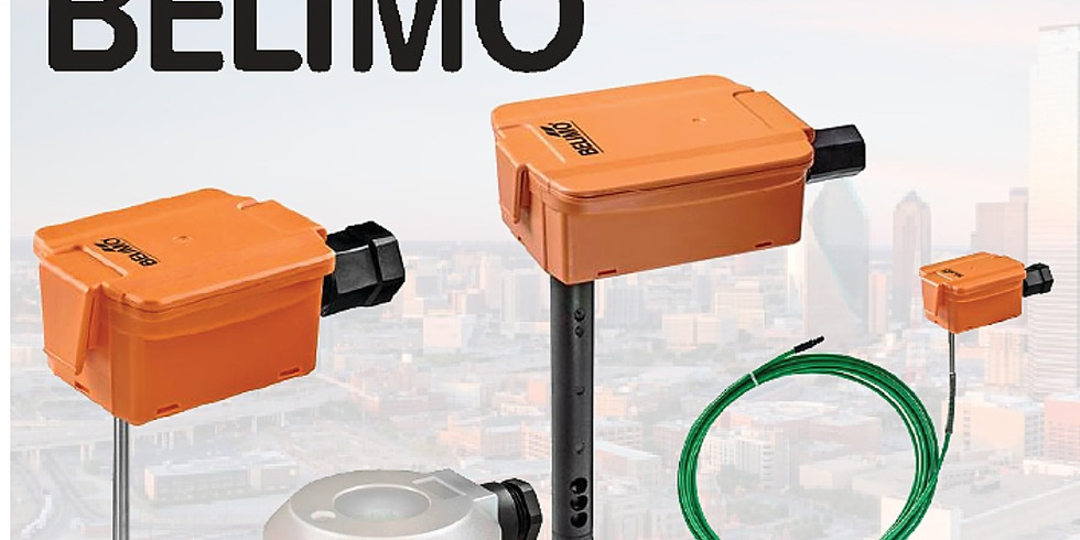 Belimo Valve and Actuator Training