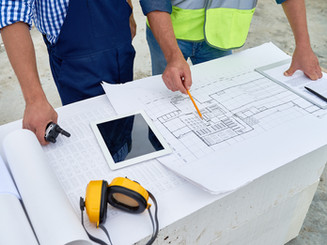Estimating Off-site and On-site