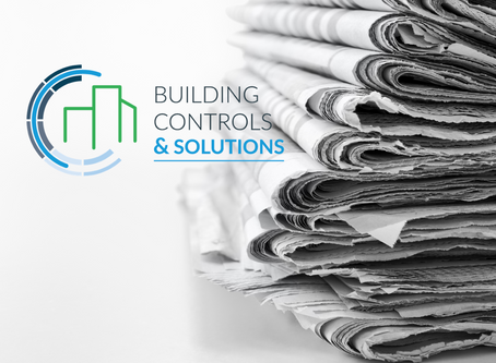 LKCM Headwater Investments Announces New Company, Building Controls & Solutions