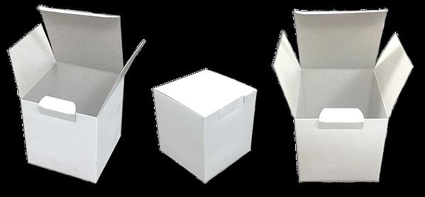 Коробочки для кружек