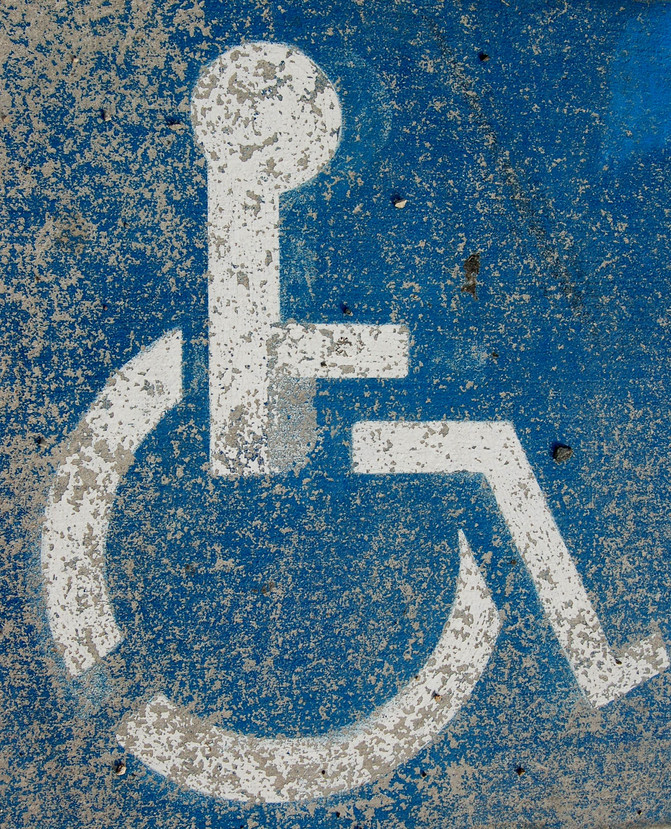 """Become an """"Accessibility Advocate"""""""