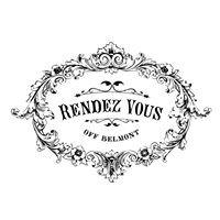 Taste of Belmont Oct. 14th, 2017    Rendez Vous off Belmont 4-6pm