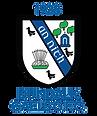 Dundalk Gaels Logo Blue Trans.png