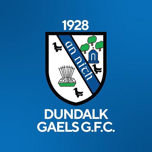Dundalk Gaels Teamwear Presentation Upda